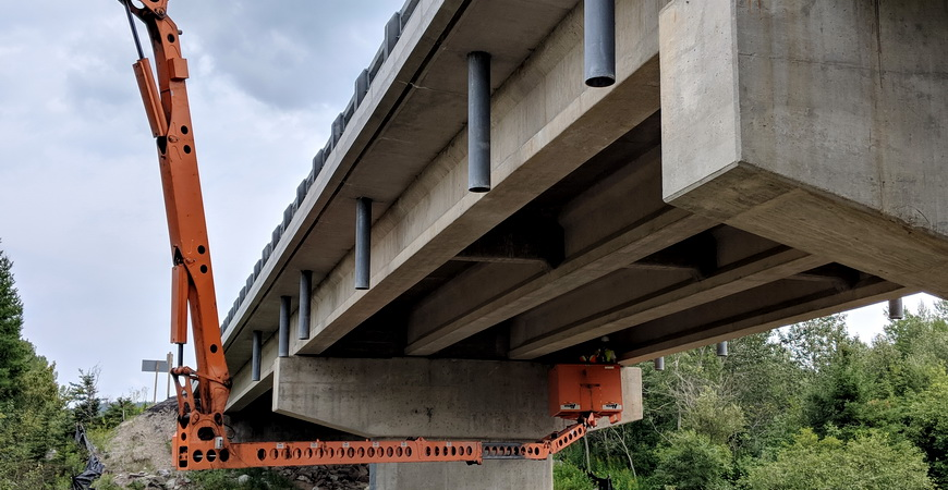 Bridge and Culvert Inspections