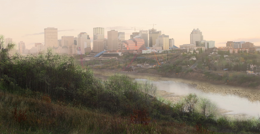 Edmonton Climate Change Adaptation Plan