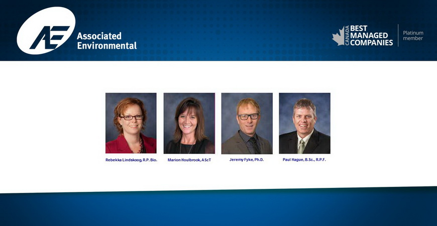 Environmental Manager Appointments