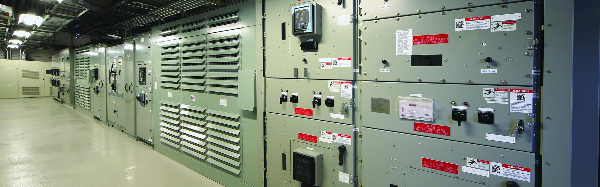 Electrical Instrumentation & Controls