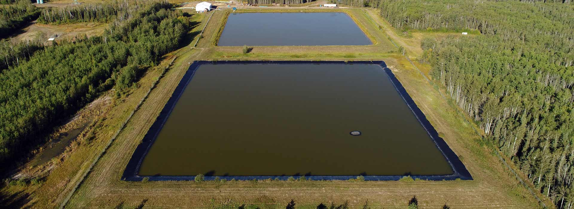 Loon River Water Treatment Plant