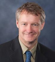 Paul Pinder