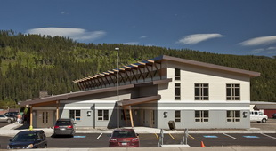 Elkford Community Centre