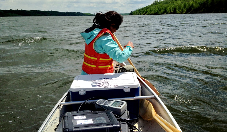 Coal Lake Receiving Water Impact Assessment