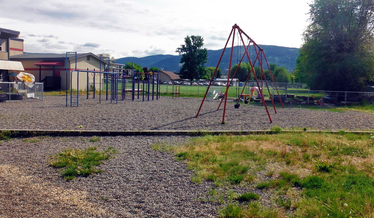North Okanagan Child Care Society Phase I Environmental Site Assessment