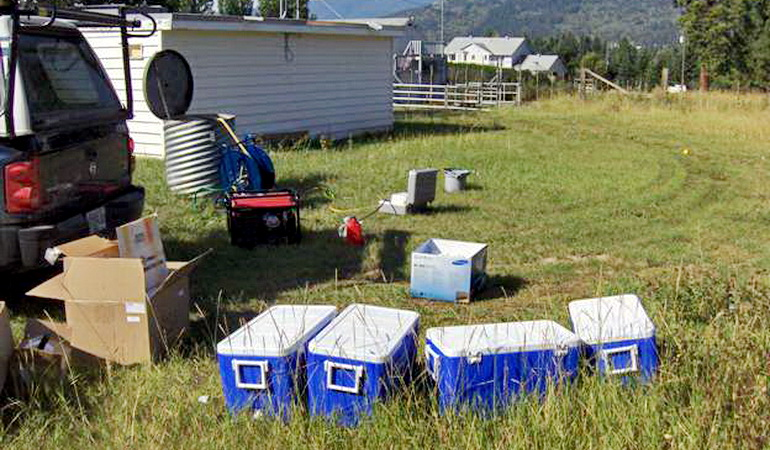 Ambient Groundwater Quality Program Review
