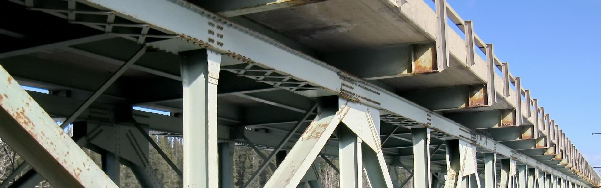 Frank Channel and Kakisa River Bridge Assessment