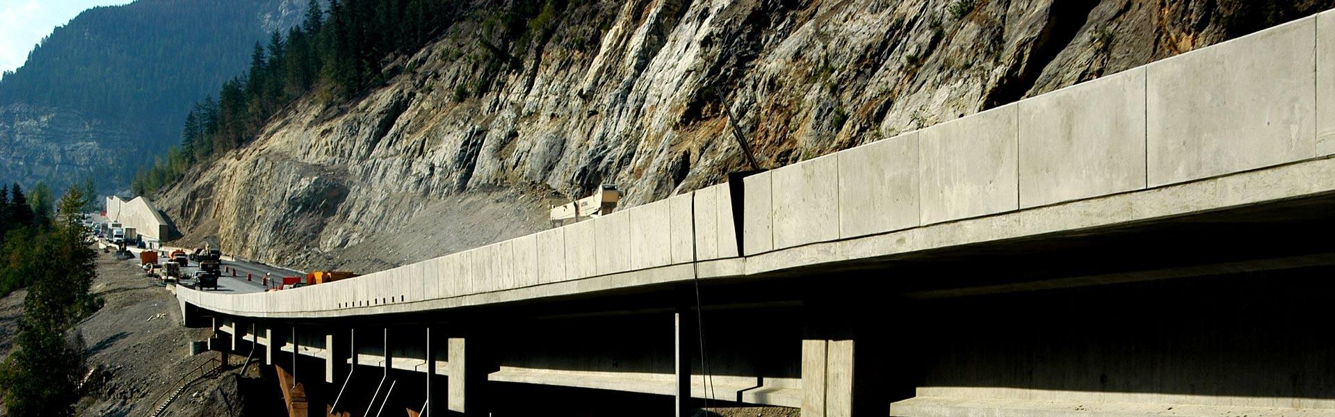 Yoho Bridge