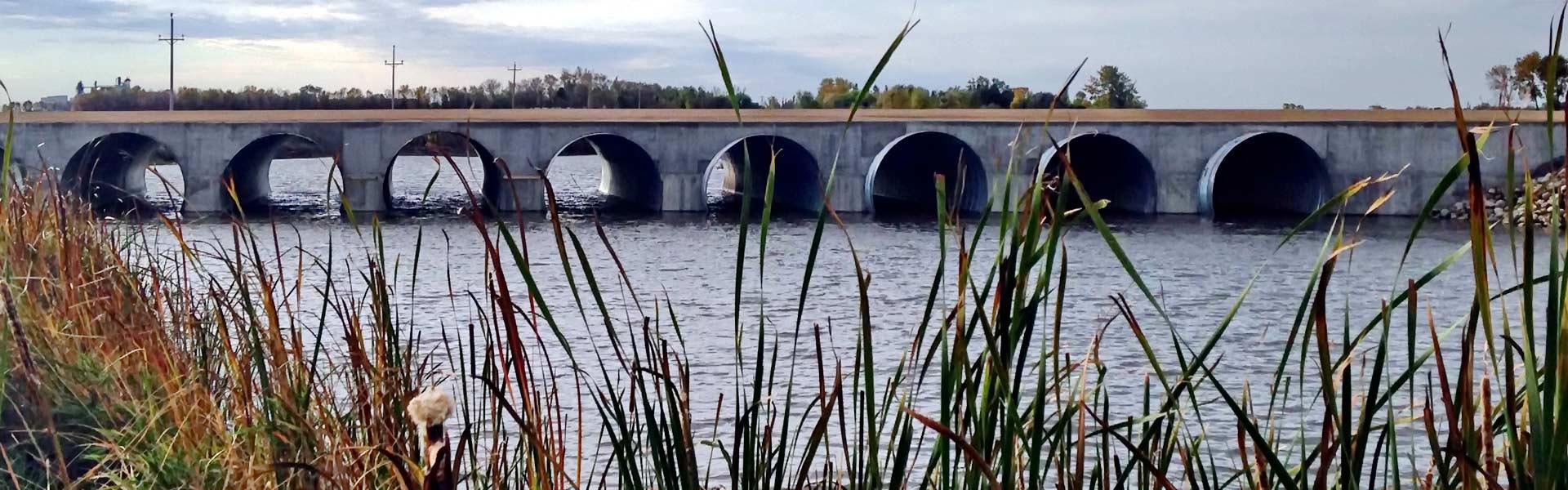 Buffalo Creek Culvert Replacement