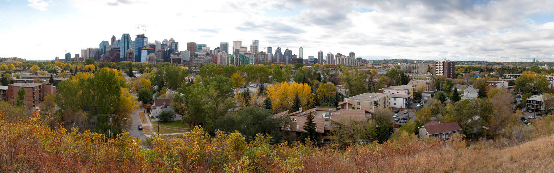 Calgary Northwest Inner City Drainage Study