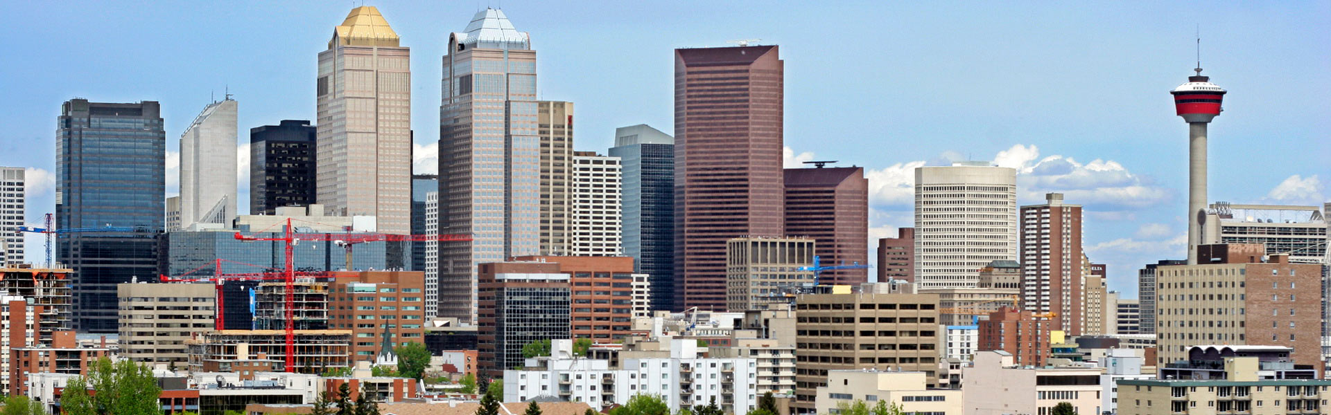 City of Calgary Asset Management Plans