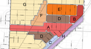 City of Lacombe Downtown Area Redevelopment and Urban Design Plan