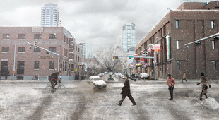 Climate Change Edmonton