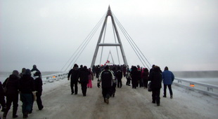 Deh Cho Bridge Quality Management