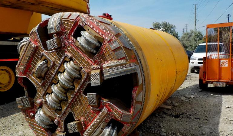 East Brampton Trunk Sanitary Sewer Twinning