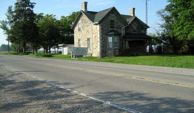 Fischer-Hallman Road