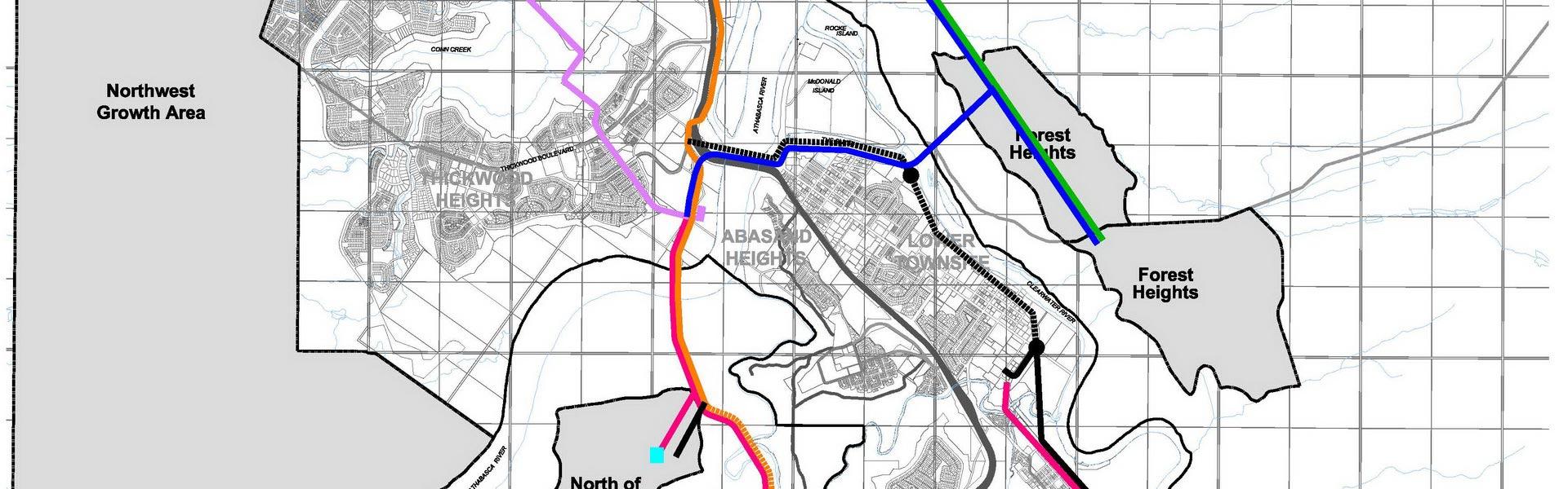 Fringe Area Development Assessment