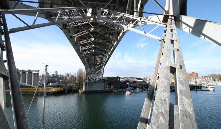Granville Bridge