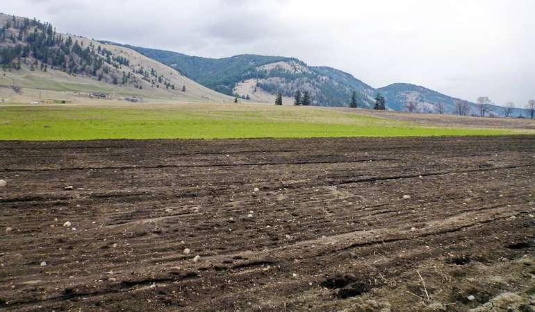 Gravel Extraction and Reclamation Plan