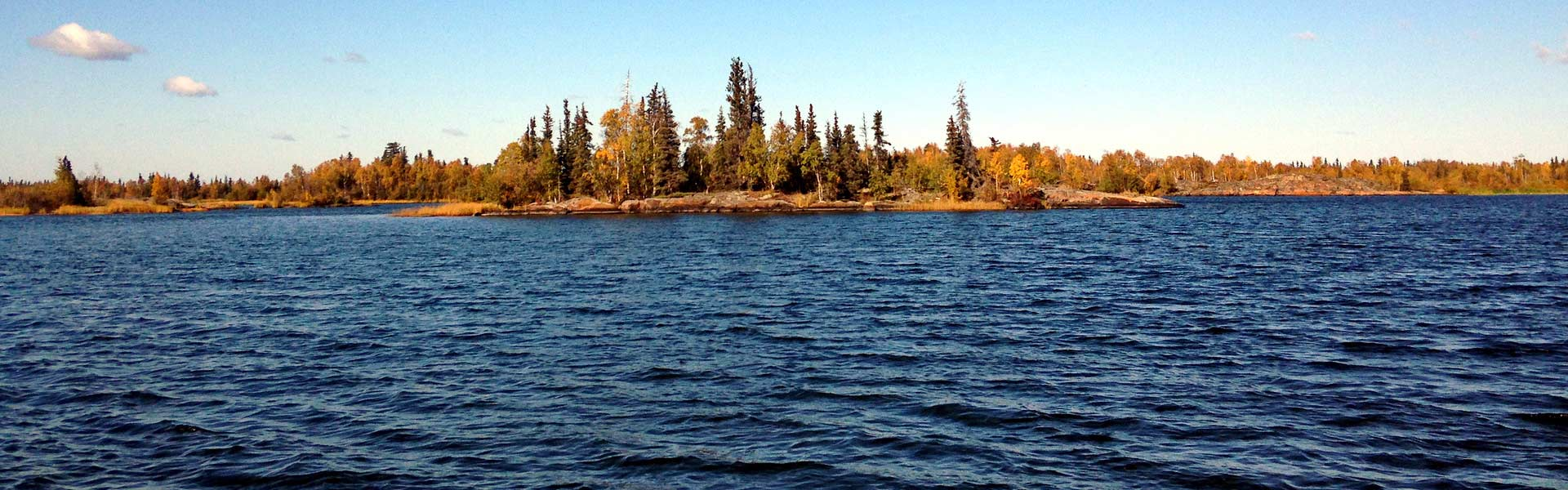 Great Slave Lake Nutrient Risk Assessment