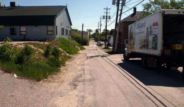 Phase I Environmental Site Assessment