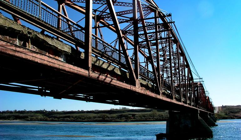 Outlook Truss Bridge Assessment