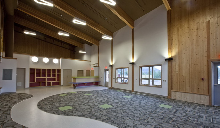 Elkford Community Centre