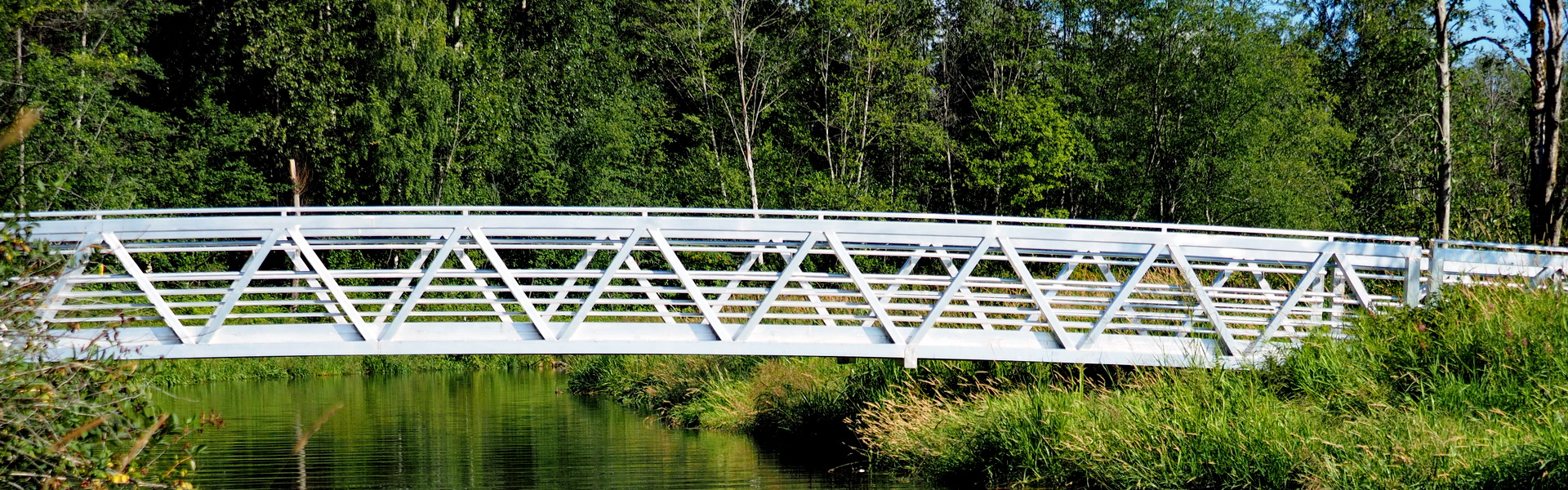Still Creek Bridge