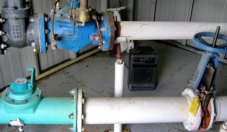 Irrigation Sustainability