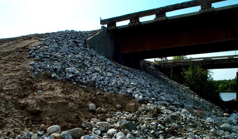 Kapuskasing River Bridge
