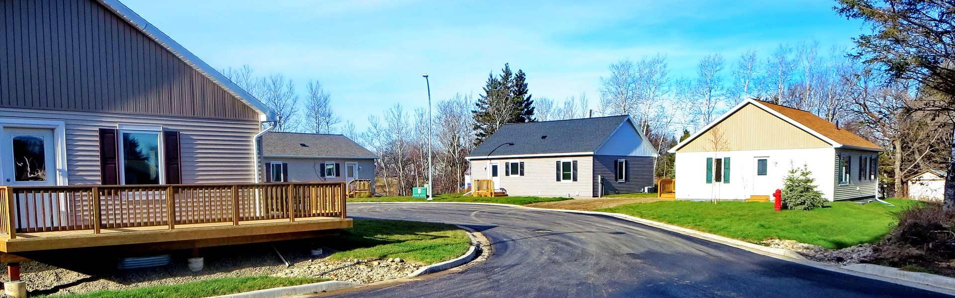 Minnedosa Community Housing Project