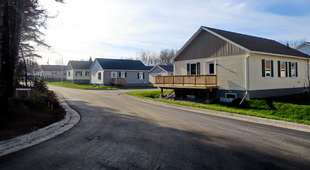 Minnedosa Community Housing Project