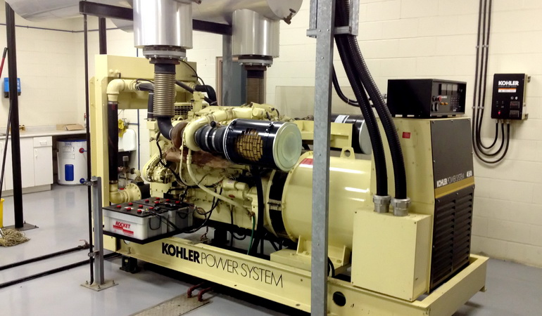 Oakmont Pump Station Upgrades