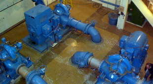 Process Energy Audits