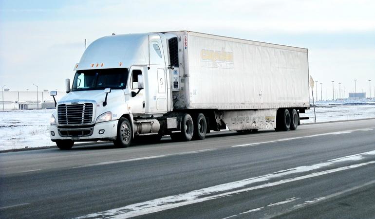 Intelligent Transportation System (ITS) Technical Strategy