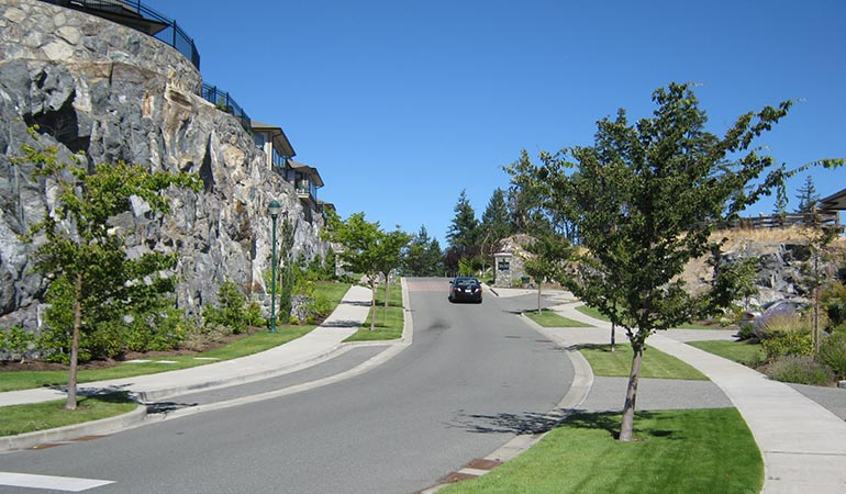 Royal Bay Subdivision 1