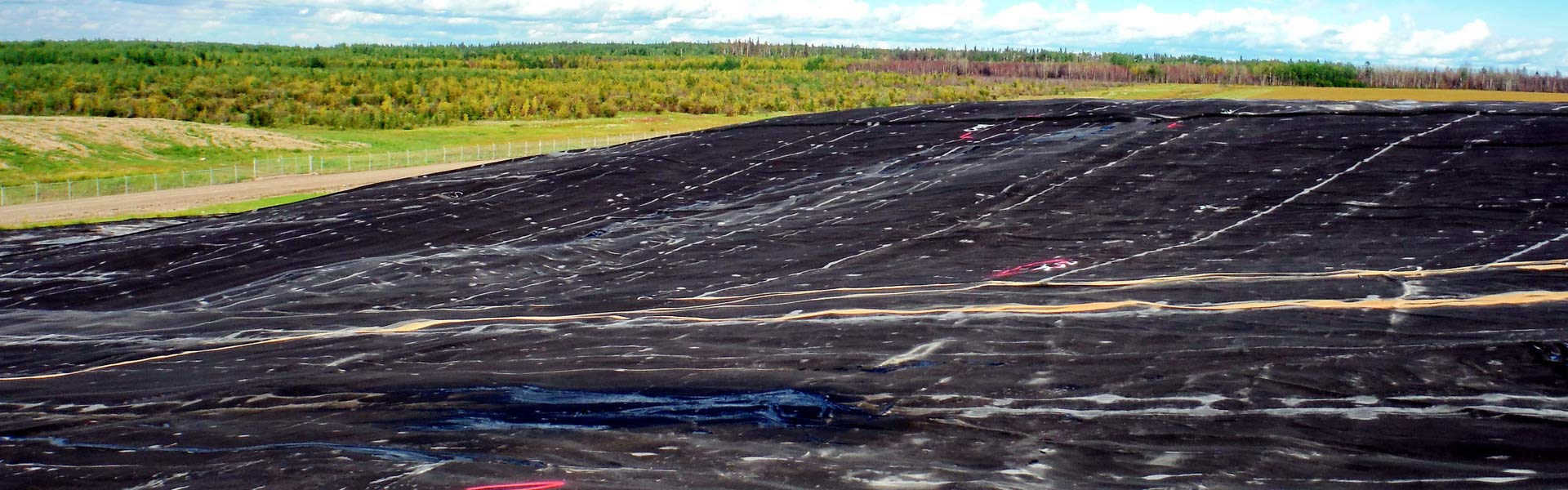 Silverberry Secure Landfill