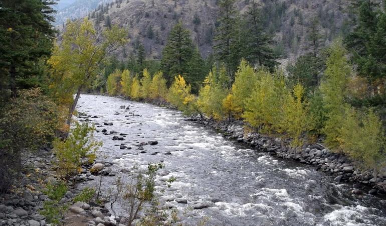 Similkameen Valley Aquifer