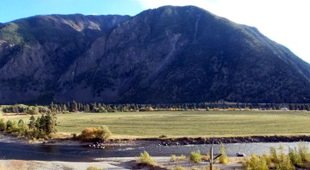 Similkameen Valley Aquifer