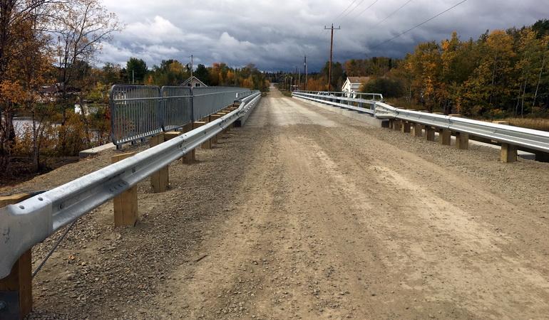 Sucker River Bridge