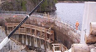 thirsk dam