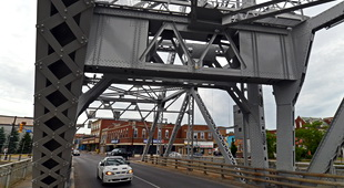 West Main Street Bridge Restoration
