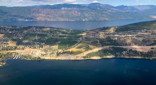 Okanagan Valley Drought Planning