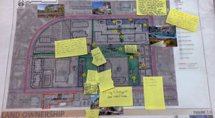 Town of Beaumont Urban Design Plan