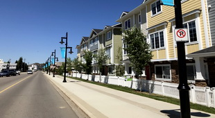 Town of Sylvan Lake Waterfront Area Redevelopment Plan