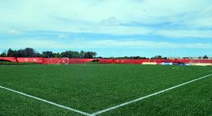 Wesley Clover Field